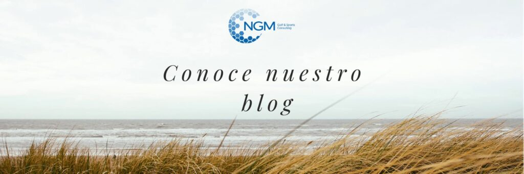 Blog - NGM Golf & Sports Consulting